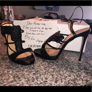 Alzuarr Gigi Gun luxury shoes